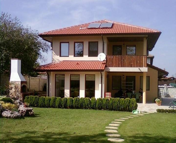 изграждане на еднофамилни къщи